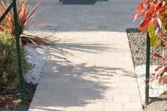 Granit Beige pavage